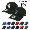 ニューエラ キャップ メンズ帽子 9TWENTY NEW E...