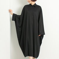 【MARTHA】マーサ★オーバーサイズシャツワンピース16845<メーカー希望小売価格¥11,000>