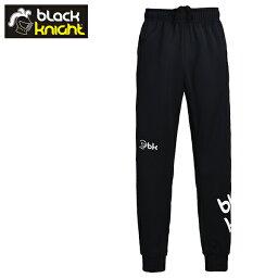 ブラックナイト ジョガーパンツ ユニセックス カラー:ブラック BLACK NIGHT S-1482-BLA