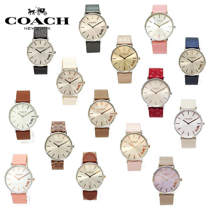 腕時計, レディース腕時計 COACH PERRY 36mm 15