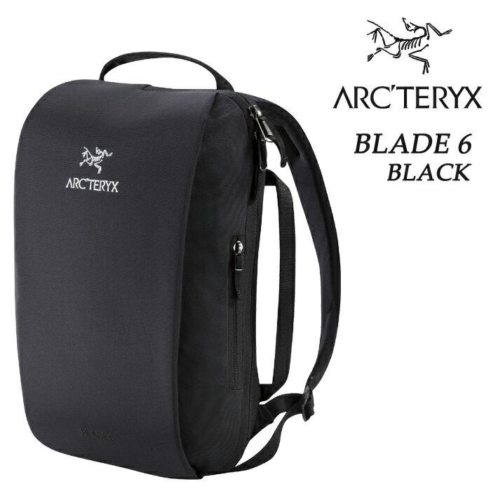 メンズバッグ, バックパック・リュック ARCTERYX Blade 6 6L 16180 BACKPACK
