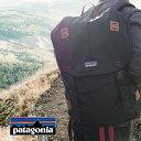 patagonia パタゴニア アーバーパック26L デイパック リュック バックパック ARBOR PACK 26L 全4色