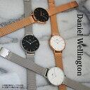 【並行輸入品】Daniel Wellington ダニエルウェリントン 腕時計 Classic Pe...