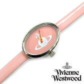 "Vivienne Westwood ヴィヴィアンウエストウッド ""MEDAL"" レディースウォッチ 腕時計 LIGHT PINK ライトピンク VV019LPK ウォッチ 腕時計"
