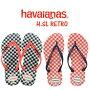 havaianasハワイアナスレディースビーチサンダルSLIM全4色ビーサンハワイアナスビーチサンダルハワイアナススリム