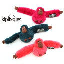 Kipling キプリング モンキー チャーム Monkeyclip S 全3色 キプリング キーホルダー