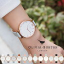 OLIVIA BURTON オリビアバートン 腕時計 BIG...
