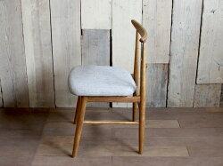 SORMdiningchairソルムダイニングチェアオーク無垢材を贅沢に使用した椅子