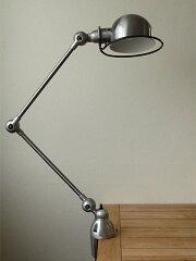 【smtb-k】【ky】【照明】【間接照明】【ライト】【ランプ】デスクランプ (シルバー)/JIELDE...
