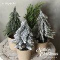 自分で飾り付けが楽しめる!ミニサイズのクリスマスツリーのおすすめはありますか?