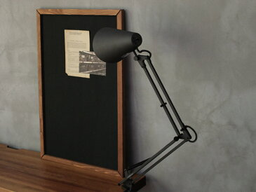 スネイルデスクアームライト(LED) Snail desk arm-light(LED) 無駄のないシンプルなデザインのデスクライト『照明デスクランプ』
