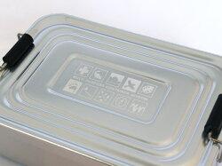 マルチパーパスBOXエマージェンシーキットや小物入れとしてアウトドアで使いたい収納