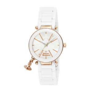 VivienneWestwoodVV067RSWHヴィヴィアンウエストウッド時計腕時計