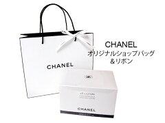 CHANEL LE COTONシャネル コットンロゴ入りオーガニックコットン 100枚入オリジナルショップバッグ&リボン※この商品はラッピングできませんのでご了承ください。