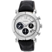 Tiffany Z1000.82.12A21A71A ティファニー Atlas Gent メンズ腕時計ブラック×シルバー