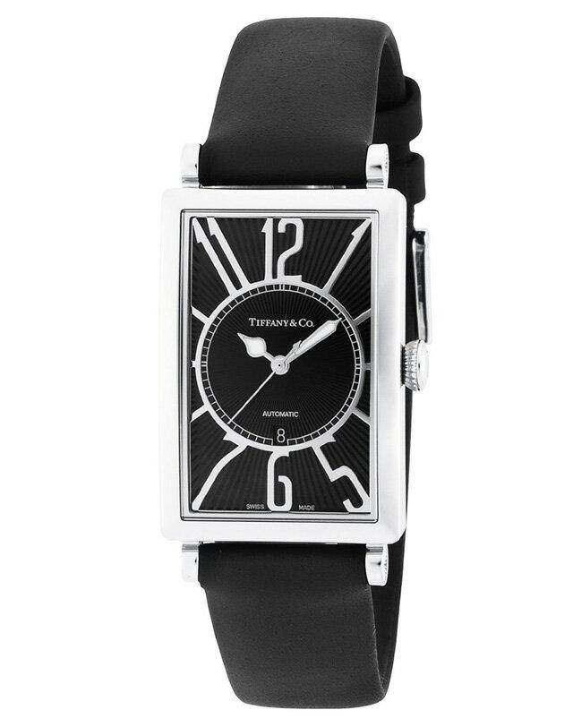 腕時計, メンズ腕時計 Tiffany Z3002.68.10A10A68A Gallery