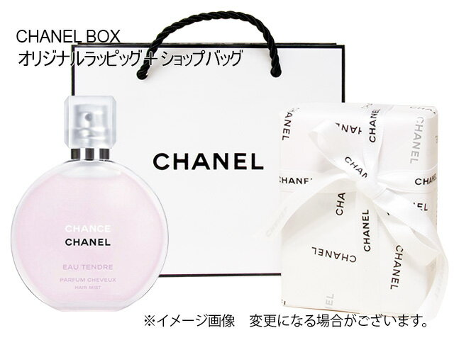 ヘアケア・スタイリング, その他 CHANEL CHANCE EAU TENDREPARFUM CHEVEUX HAIR MIST 35mlCHANEL BOX