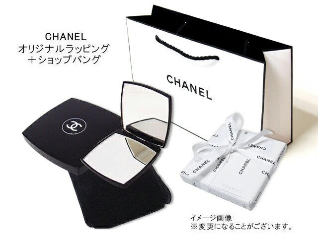 手鏡・コンパクトミラー, コンパクトミラー CHANEL 137500 MIROIR DOUBLE FACETTES ()