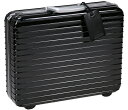 RIMOWA 881.09.50.0 BLACKLIMBO NOTEBOOK POLYCARBONA ...