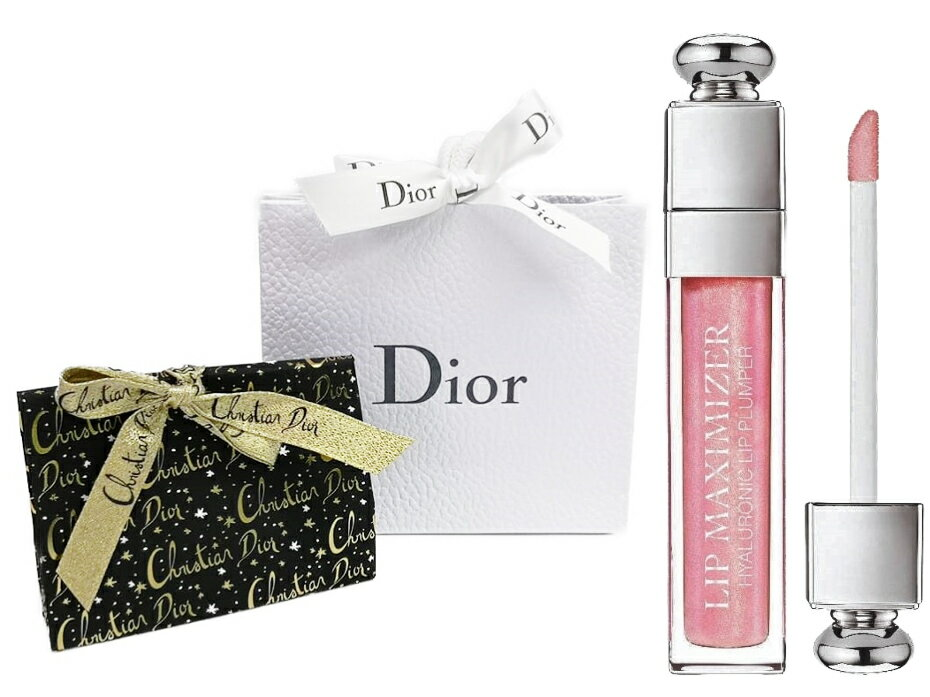メンズバッグ, ビジネスバッグ・ブリーフケース Dior ADDICT CHRISTMAS OFFER 2020LIP MAXIMIZER 104 ROSE GOLD 2020 104 1