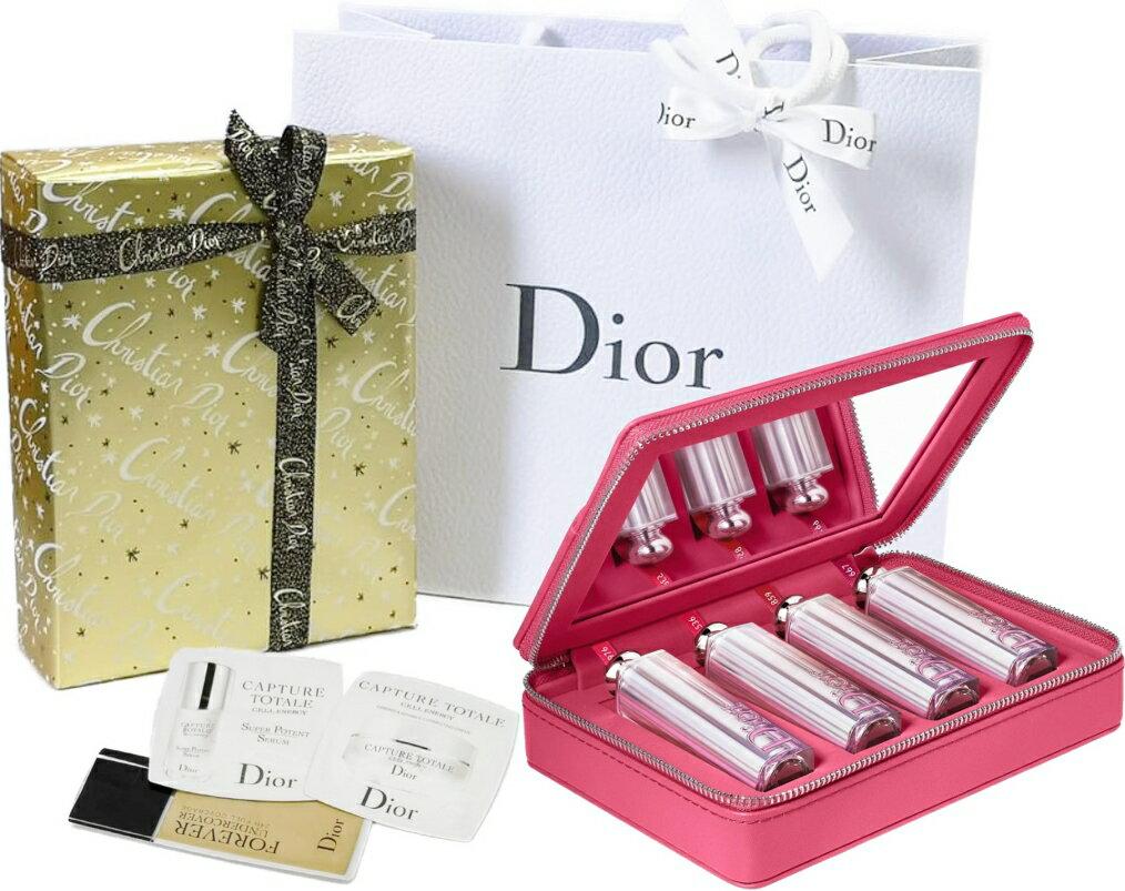 メンズバッグ, ビジネスバッグ・ブリーフケース 2020 HOLIDAY Christian Dior Addict Pink Set 4536667859976 1 Dior3