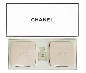 3abf6589759b CHANEL LES CADEAUX N°5 GIFT COLLECTIONシャネル N°5 ギフトコレクションN°