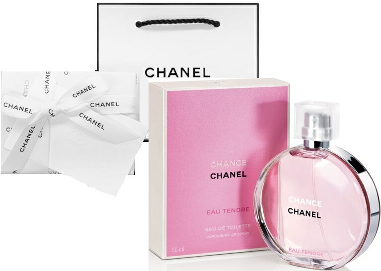 美容・コスメ・香水, 香水・フレグランス CHANEL CHANCE EAU TENDREEAU DE TOILETTE 50ml VAPORISATEUR SPRAY ()CHANL