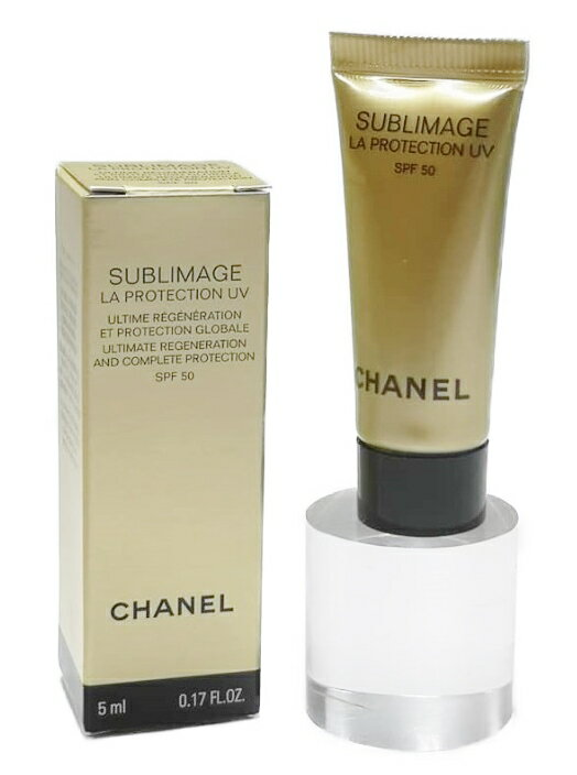 CHANEL 乳液 CHANEL SUBLIMAGELA PROTECTION UV S...