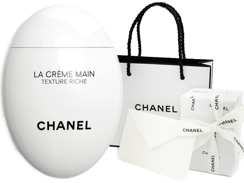 ボディケア, ハンドクリーム CHANEL LA CREME MAIN TEXTURE RICHE 50ml