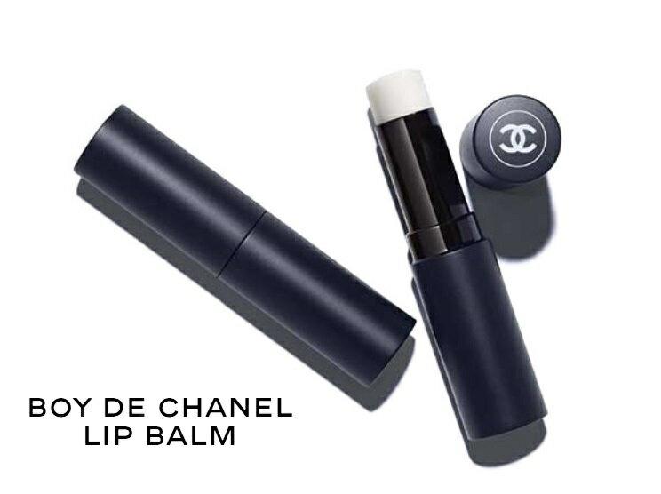 スキンケア, リップクリーム CHANEL 195050 BOY DE CHANEL LIP BALM 3g