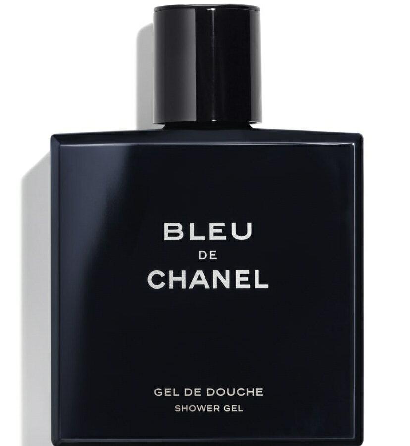 美容・コスメ・香水, 香水・フレグランス BLEU DE CHANEL SHOWER GEL 200ml CHANEL