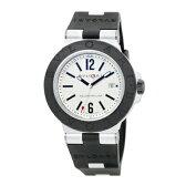 BVLGARI AL44TAVDブルガリ腕時計ブルガリ ディアゴノ アルミニウム