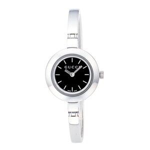 GUCCIYA105548グッチ時計Gサークルレディース腕時計リストウォッチ