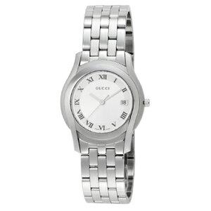 GUCCIYA055305MSS-SLVグッチ時計Gクラスリストウォッチ