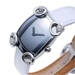 GUCCIYA117512グッチ時計ホースビットカクテルリストウォッチ