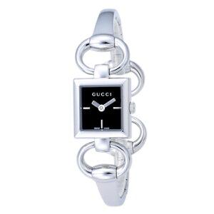 GUCCIYA120501グッチ時計トルナブォーニレディース腕時計リストウォッチ