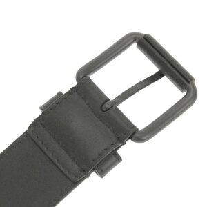 BOTTEGAVENETA407396-v4650-1000ボッテガヴェネタベルトユニセックスベルトブラックサイズ選択式