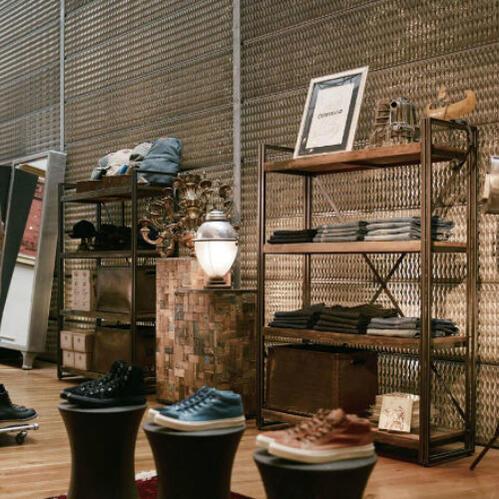 d bodhi ferum industrial tv board. Black Bedroom Furniture Sets. Home Design Ideas