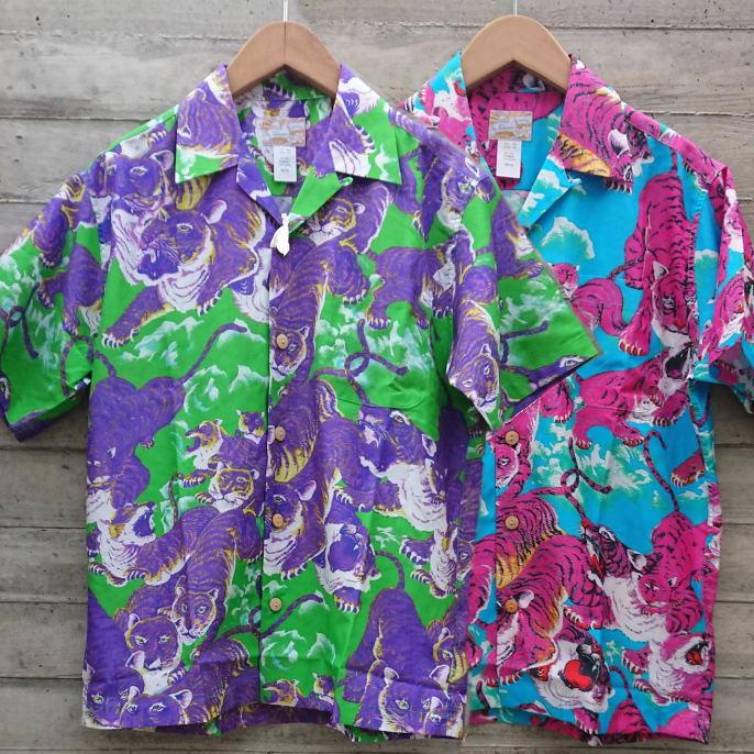 トップス, カジュアルシャツ  2020 FUKUWA-UCHI 3070