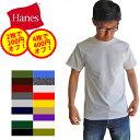 【P+1倍 & 2枚で200円引き、4枚で400円引きクーポン】 HANES BEEFY 100% Cotton T-Shirt ヘインズ ビーフィー 100% コットン tシャツ メンズ 無地 ビッグtシャツ