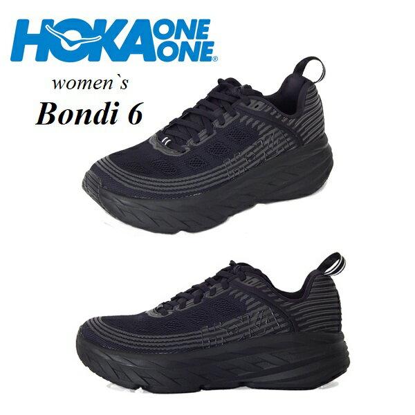 レディース靴, スニーカー HOKA ONE ONE BONDI 6 6