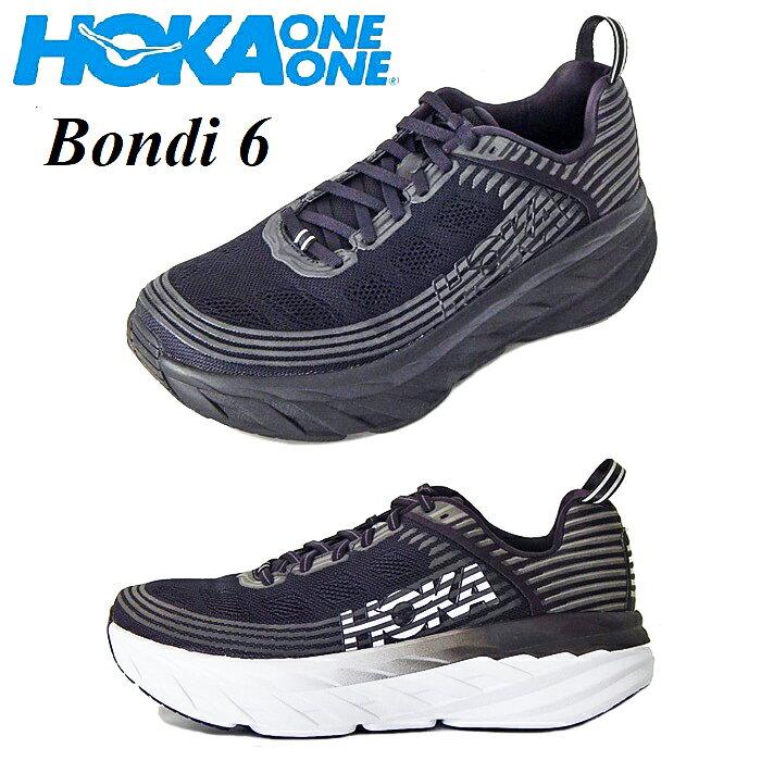 メンズ靴, スニーカー HOKA ONE ONE BONDI 6 6