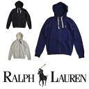 【レビューで、500円クーポンプレゼント!】Polo By Ralph Lauren ポロ ラルフローレン ジップパーカー