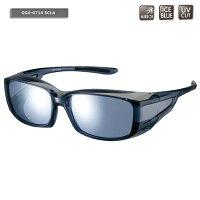 【SWANS/スワンズ】OG-4OG4-0714(SCLA)128080ミラーレンズオーバーグラスサングラススポーツサングラスオーバーグラスシリーズ