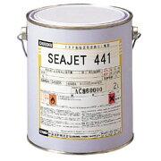 【中国塗料】船底塗料剥離剤シージェット4412LQ6W-CHU-441-001