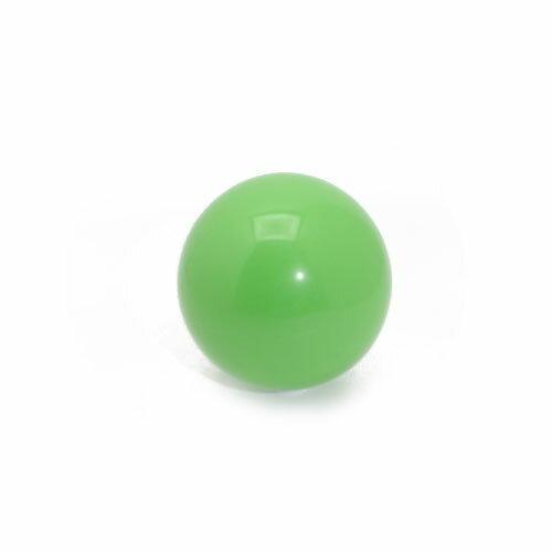 【IKEDA/イケダ】カラフルフレンドボール8号(緑) 300050 300058 ボール 遊び キッズ おもちゃ