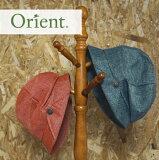 【orient/オリエント】ORU019Hサイズ57.5cmキャスケットぼうし女性用帽子帽子おしゃれハット