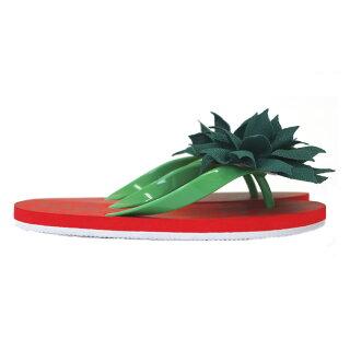 【OP/オーピー】キッズサンダル568-916ビーチサンダルビーサン靴子供ガールズOP568916