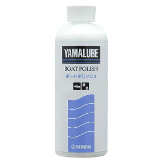 【YAMAHA/ヤマハ】ヤマルーブボートポリッシュ500ml90790-74056ワックスクリーナーメンテナンス