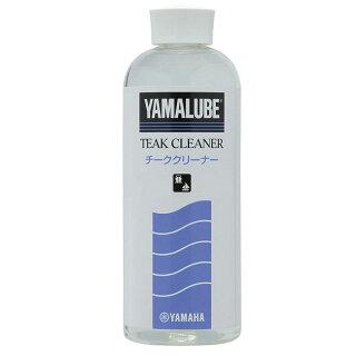 【YAMAHA/ヤマハ】ヤマルーブチーククリーナー500ml90790-74059ワックスクリーナーメンテナンス